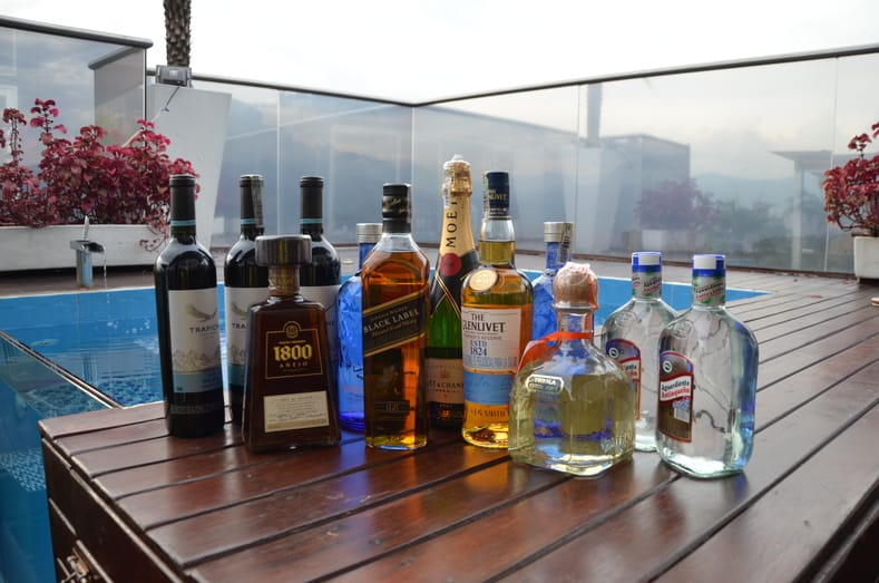 The Ideal Bachelor Party in Medellín