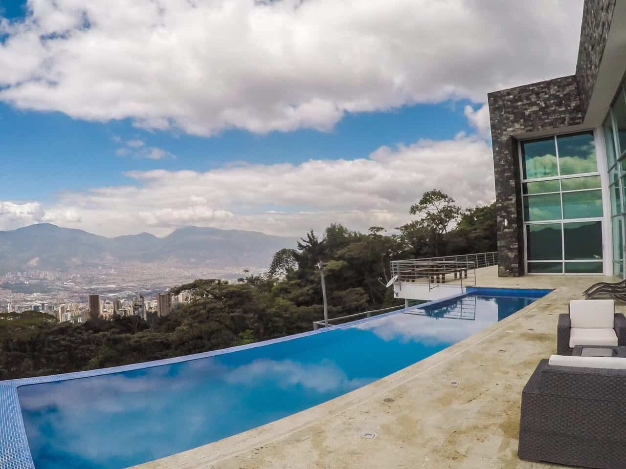 Medellin Apartments: Where to Stay in Medellin
