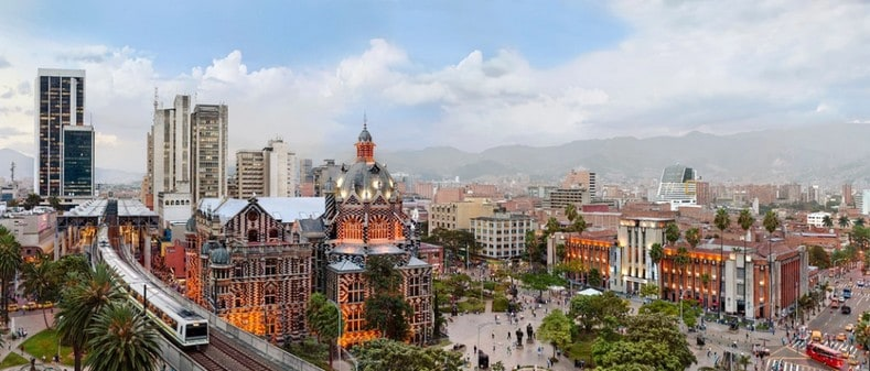 What is there to do in Medellin?