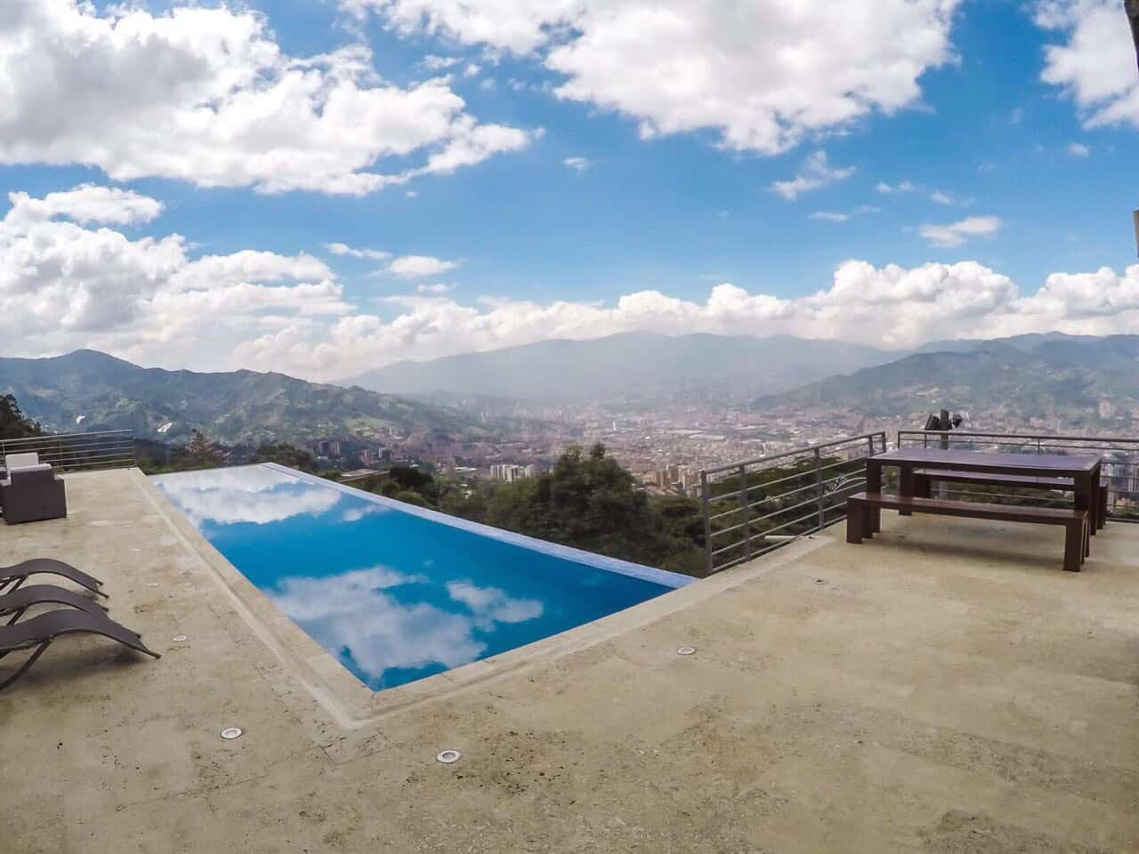 Crystal Palace: The Perfect Villa in Medellin